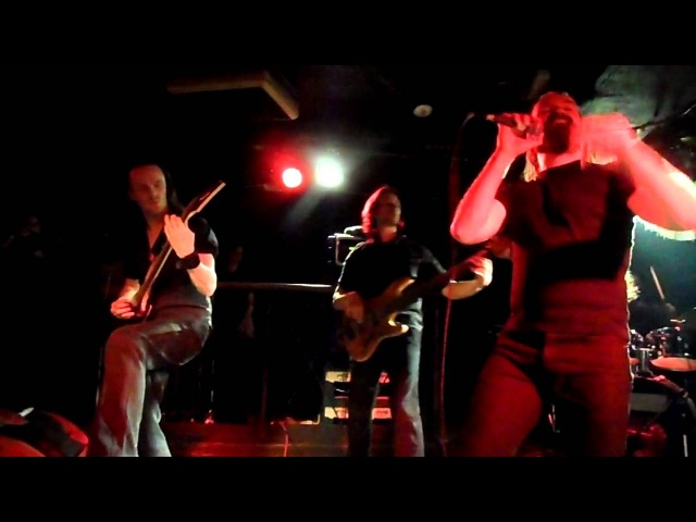 THRESHOLD Colophon (Live in London 2013)