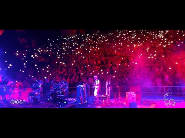Slightly Stoopid - Sounds Of Summer 2017 Tour Recap