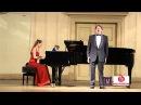 The Final Concert of fhe Festival Music of Russian Language Nikolay Kamensky