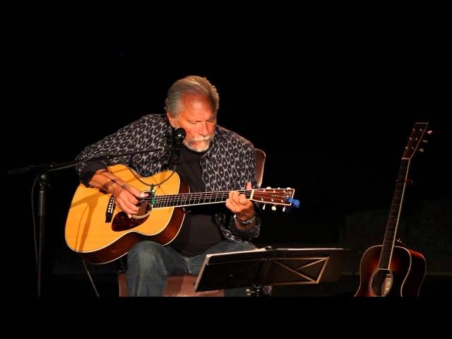 Jorma Kaukonen - Hesitation Blues