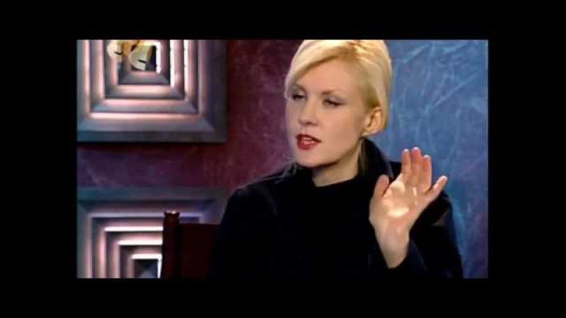 Кино в деталях. Гость программы - Рената Литвинова (29.05.2008)