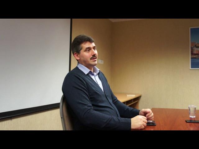 Учение Древа жизни открытая встреча в Чебоксарах 26.09.2017