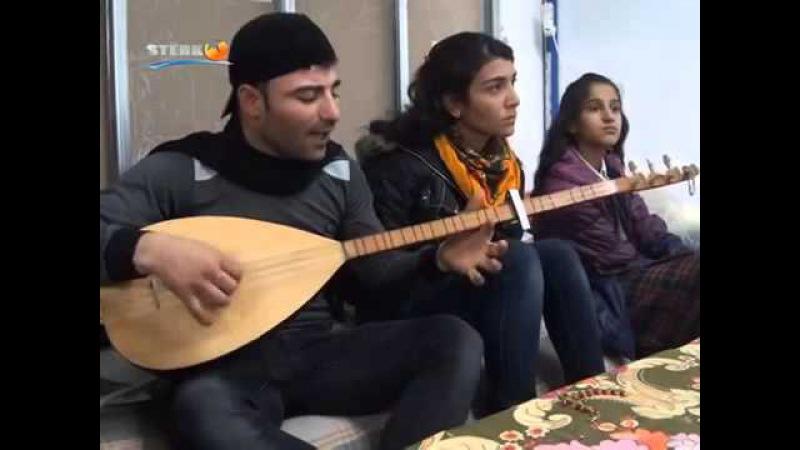 Aycan Kobane Cenge Cenge .HD