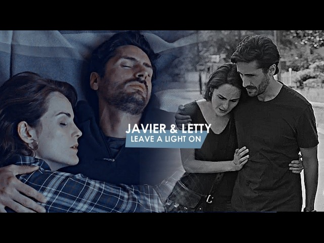 Letty Javier | Leave a light on