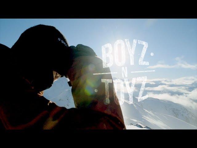 Boyz 'n Toyz X Pow Part I