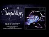 Sleepwalkers - Sliver of Salvation (Melodic DeathDoom Metal)