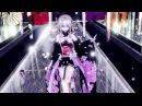 【MMD】極楽浄土/Gokuraku Jodo【TYPE2020L着物風Kimono style IABig breasts】