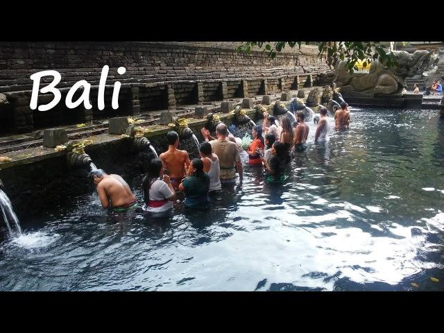 Bali, Part 1