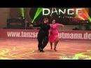 Mr Mrs Latin ala Neil Jones Ekaterina Sokolova • Euro Dance Festival 2016