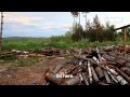 Северо- Корейские трудовые лагеря в Сибири (часть 4 из 7). VICE NEWS