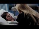 Эмма допрашивает Крюка в больнице 2x12