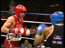 Sergey Vodopyanov-Wannfarachchi Manju.AIBA World Boxing Championships 2007.54 kg