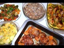 Чем я кормлю семью, очень простые и быстрые блюда