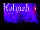 KALMAH Evil Kin @ NMC18