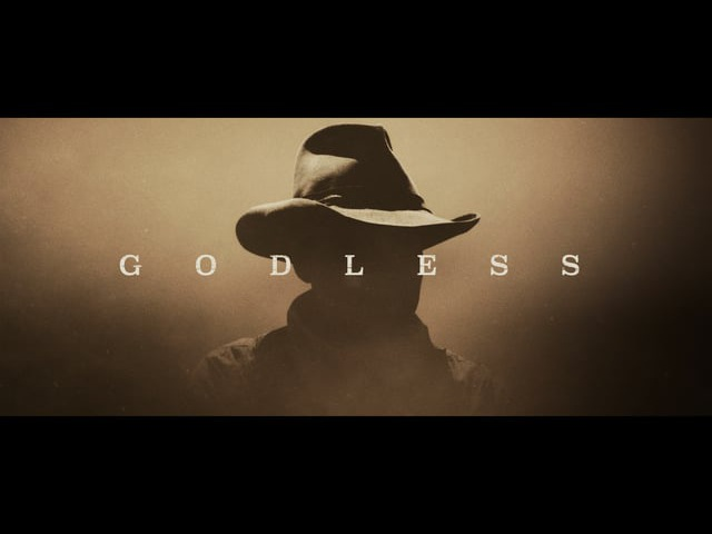 GODLESS Main Title Sequence