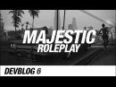 [ devblog6] Majestic Roleplay - Прачечные, Предметы инвентаря, Новая система скинов