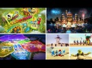 Dubai Parks and Resorts, ОАЭ