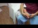 💎Массаж обучение Обучение массажу с нуля. Видеокурс. Стопа.