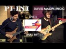 Plini David Maxim Micic LIVE @ Vh1 Supersonic 2018 (full set)