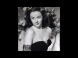 50 Most Beautiful Actresses of Old Hollywood (My preferences)