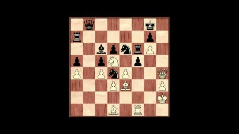 Шахматная тактика: Отвлечение