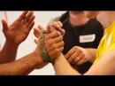 Devon Larratt Armwrestling Seminar - Part 8 - Strap Work