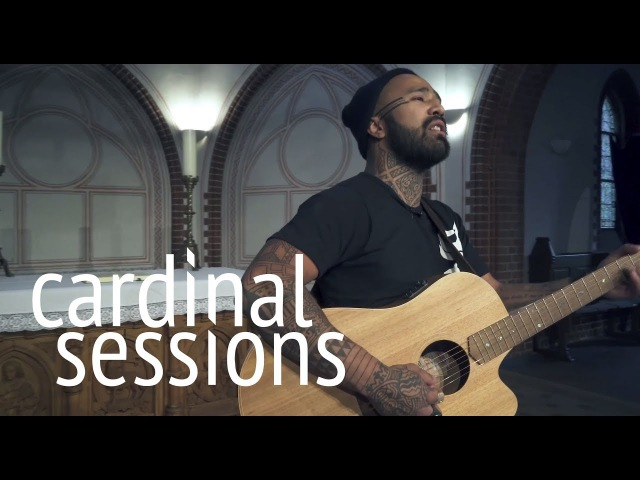 Nahko - Dragonfly - CARDINAL SESSIONS