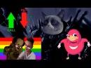 Фикалии Фикбука 16: клан ЙАшек и реклама опционов |IT|ОНО|Знакомьтесь, Боб|Miraculous ladybug