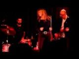 Hanne Boel - If you want my body, 13 nov 2013 Tobakken Esbjerg