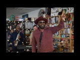 Big Daddy Kane NPR Music Tiny Desk Concert