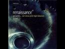 Nigel Dawson Renaissance Presents Volume One