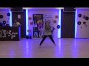 Гурова Даша - 13 лет - Dance Star Festival - 12. 19 марта 2017г.