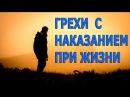 Протоиерей Андрей Ткачёв Грехи к смерти Что это такое