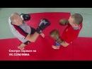 Фёдор Емельяненко Урок 3 боковые удары рукой Fedor Emelyanenko lessons HD