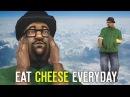 Big Smoke Eats Cheese Everyday SFM