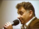 Марк Фрейдкин. Концерт в Нью-Йорке, 2004 год
