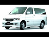 Mazda Bongo Friendee City Runner
