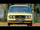 Fiat 500 UK spec 312