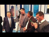 Handalak - Yangisi bari-bir yangida (Ortiq Sultonov)