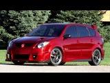 Pontiac Vibe GT R