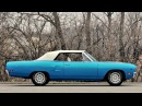 Plymouth Road Runner 440 6 Convertible FR2 RM27 1970