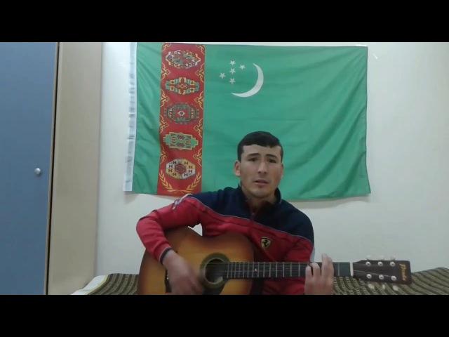 Annamyrat Nazarow - Biwepa | 2017 (Gitara aýdymy)