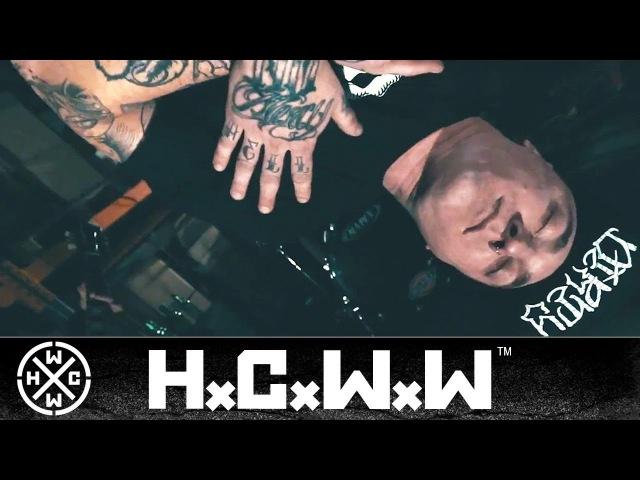 DIRTY WHEELS - BLACKOUT - HARDCORE WORLDWIDE (OFFICIAL HD VERSION HCWW)