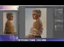 Digital Painting Timlapse: Photo Study 2