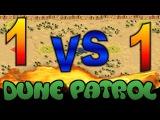 1 vs 1 Challenge vs Experienced Player  Red Alert 2 Yuri's Revenge