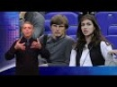 новости 22 февраля для глухих! ziņas zimju valoda! deaf news!
