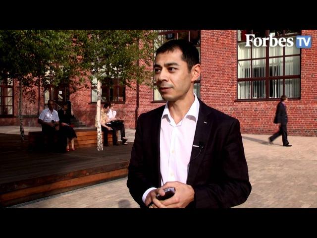 Основатель ABBYY Давид Ян: как начать свой бизнес