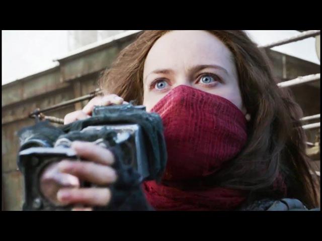 Máquinas Mortais (Mortal Engines, 2018) - Trailer Legendado