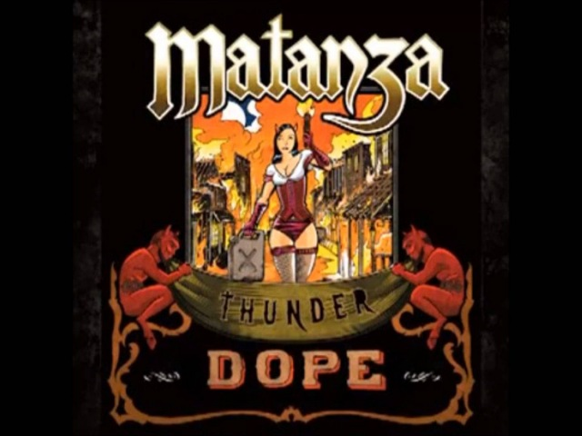 Matanza - Mulher Diabo