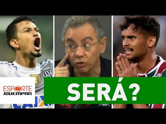 Será? Flavio Prado alerta Ponte para GOLPE do Fluminense!